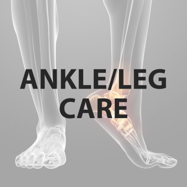 Ankle/Leg Care